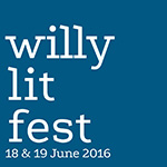 Willy Lit Fest 18 & 19 June